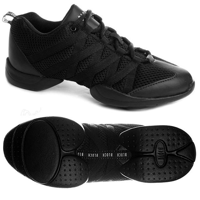 Tanečné topánky CRISS CROSS  7ad59f90e5a