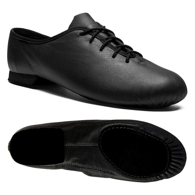 98b9004ef849 Tanečné topánky JAZZ BASIC II 1270 empty