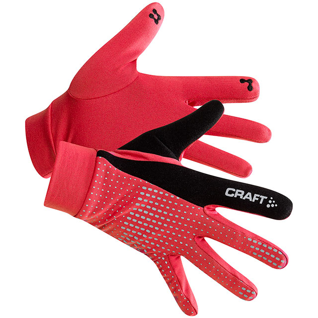Športové rukavice CRAFT Brilliant 2.0 Thermal Glove