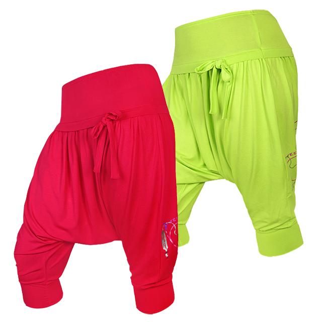 Detské krátke nohavice FUNKY nízky sed veľ. 140 146 b9e2a227f0f